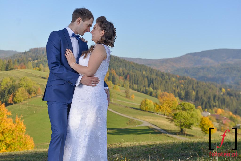 Wisła ślub i wesele