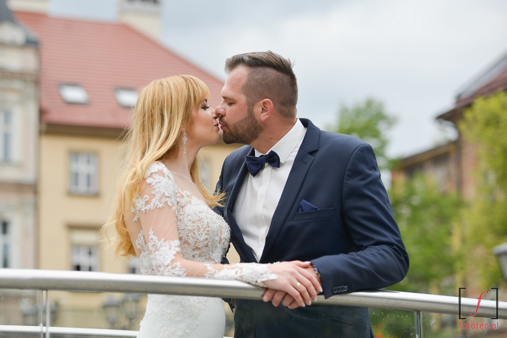 Para młoda Bielsko-Biała sesja