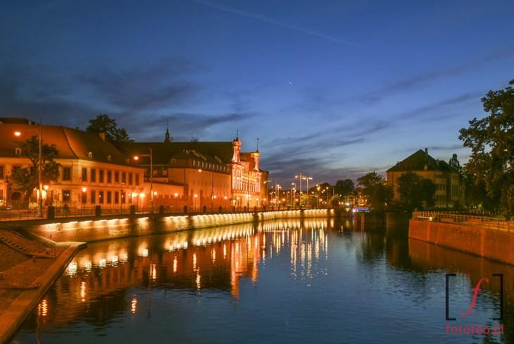 Kanały Wrocław