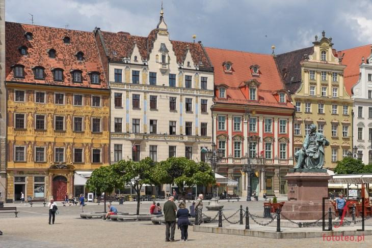 Wroclaw Rynek Fredro