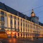 Wrocław: fotografia miasta. Część 2. Centrum inieco dalsze okolice.