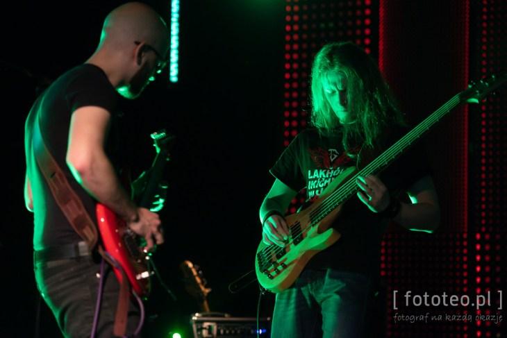 Gitarzysta Szymon Kucharczyk Bielsko-Biała