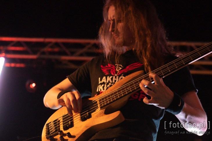 Gitara rytmiczna Szymon Kucharczyk