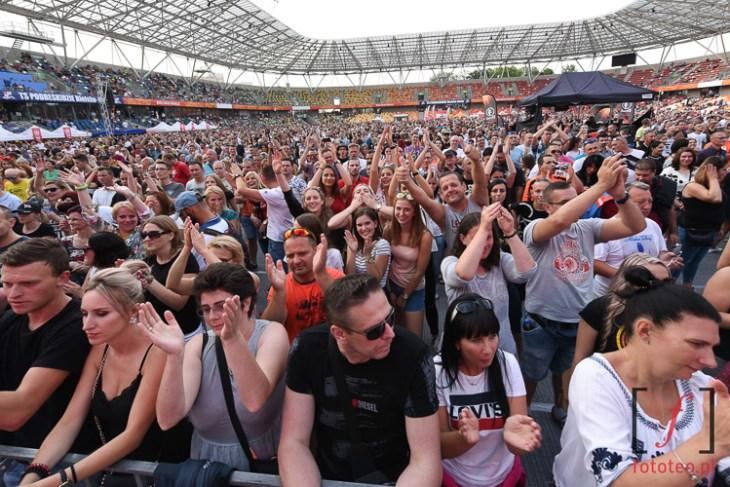 90 Festival w Bielsku-Bialej