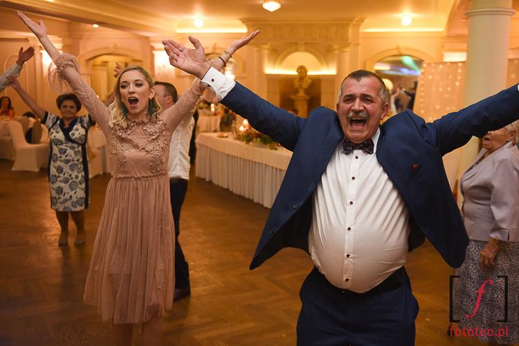 Najlepsze wesela Czechowice-Dziedzice