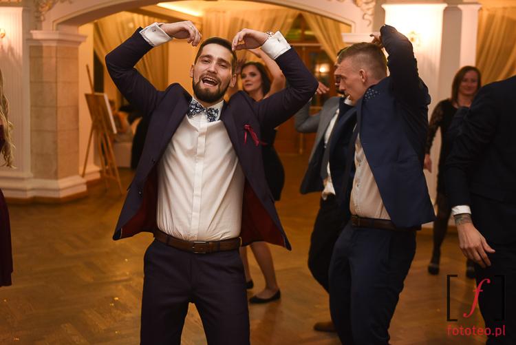 Świetne wesele w Starej Cynkowni
