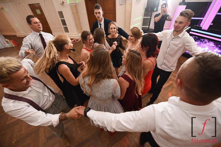 Najlepsze wesela Krakow