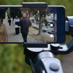 Transmisja pogrzebu online