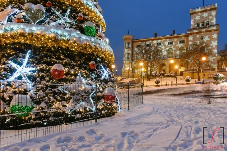 Zimowe Bielsko-Biala