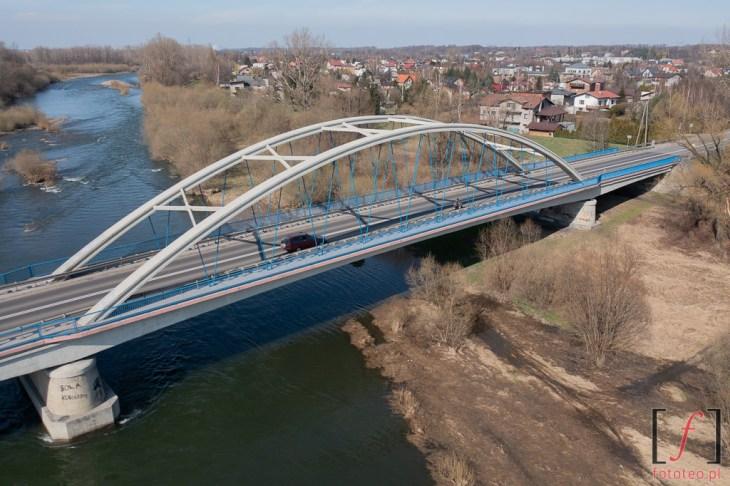 Most nad Sola w Czancu