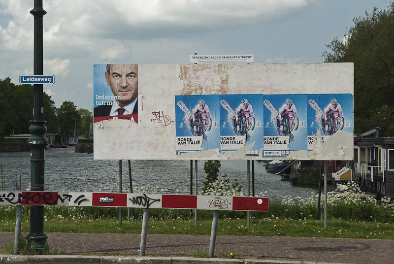 Tweede Kamerverkiezingen in Utrecht