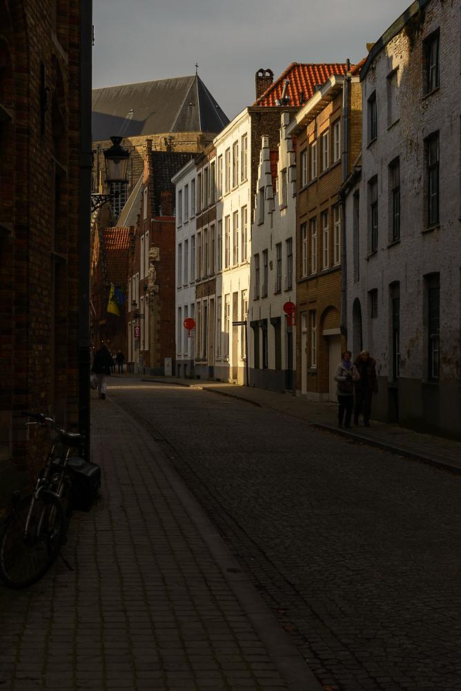 Heilige-Geeststraat, Brugge