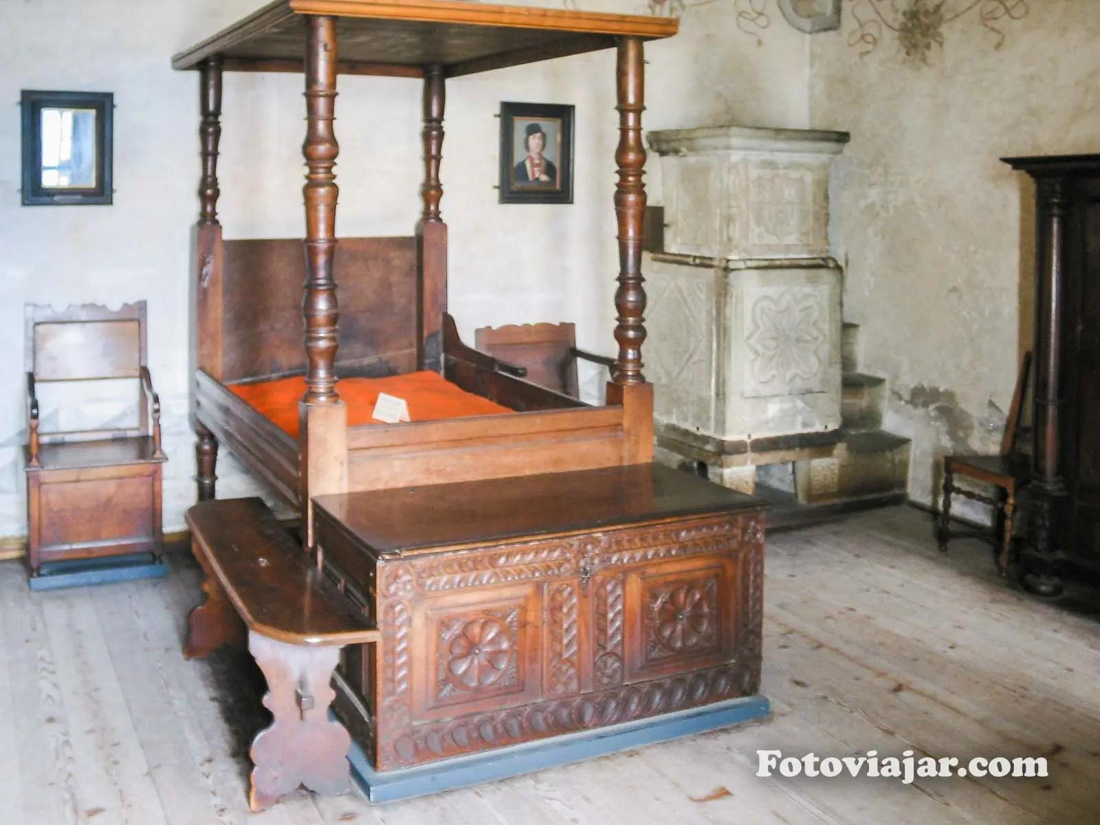 chateau chillon quarto