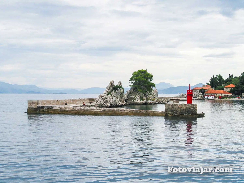 ferry croacia