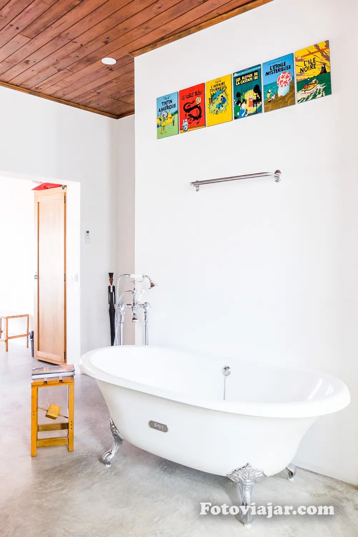 banheiro hotel alentejo