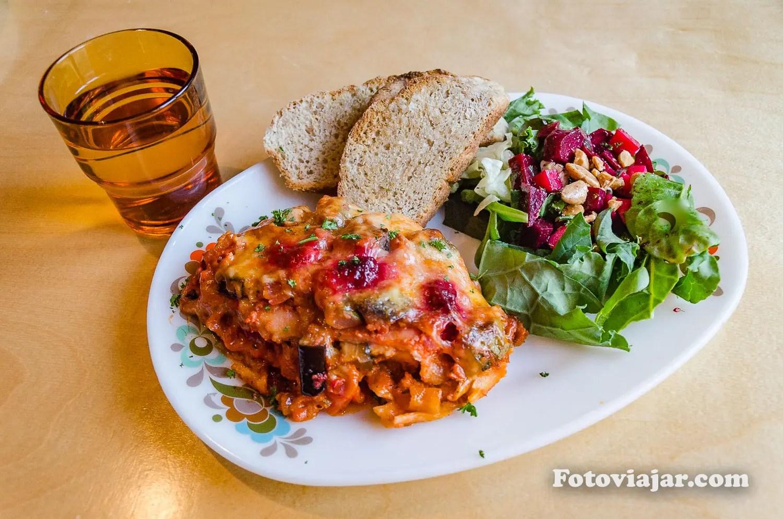 skaftfell comida islandia