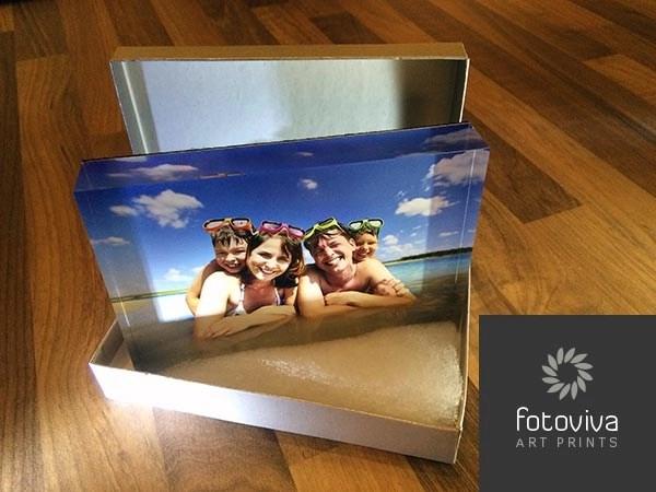 Acrylic Photo Print