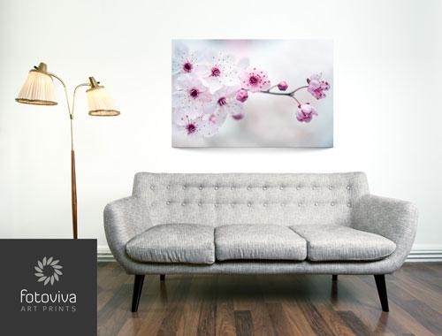 A1 canvas print size