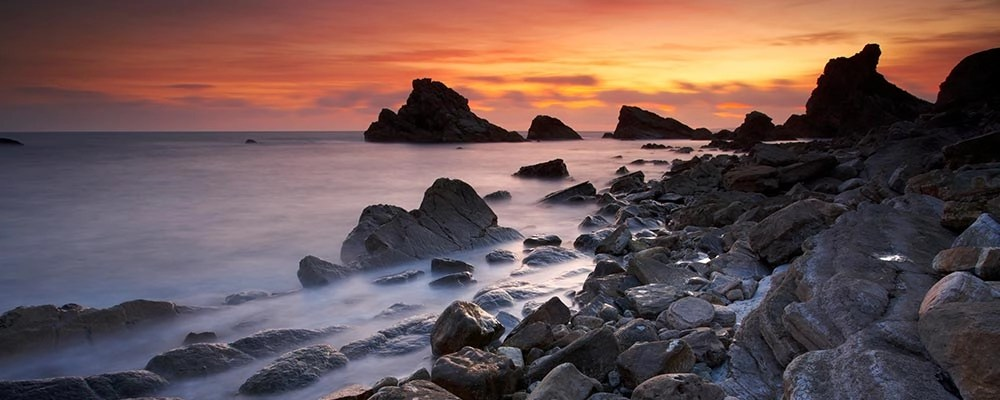 seascape photographic prints