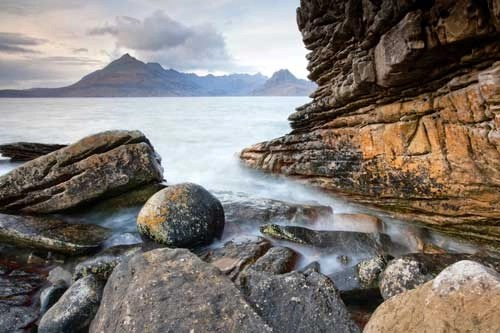 The Cullin from Elgol