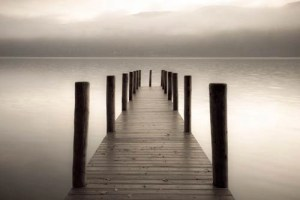 The Jetty at Derwent