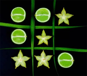 Stars and Limes