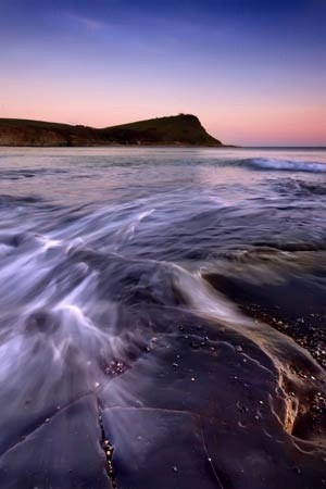 The Magic of Kimmeridge