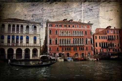 Old Venice