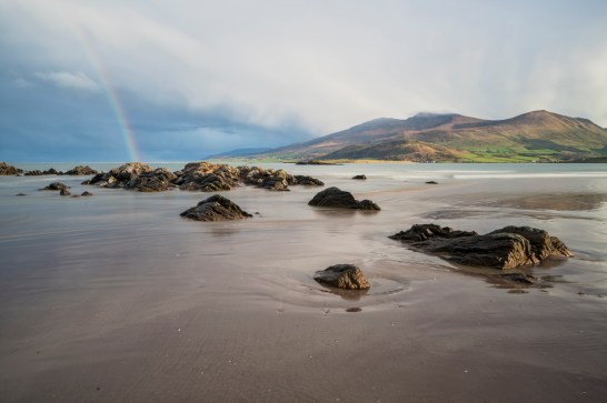 Cappagh Beach, Dingle Peninsula, County Kerry, Ireland. Sony 7R II, Canon 24mm TS-E, f16, 6 sec., ISO 50, Polarizer, ND, Tripod © Carsten Krieger