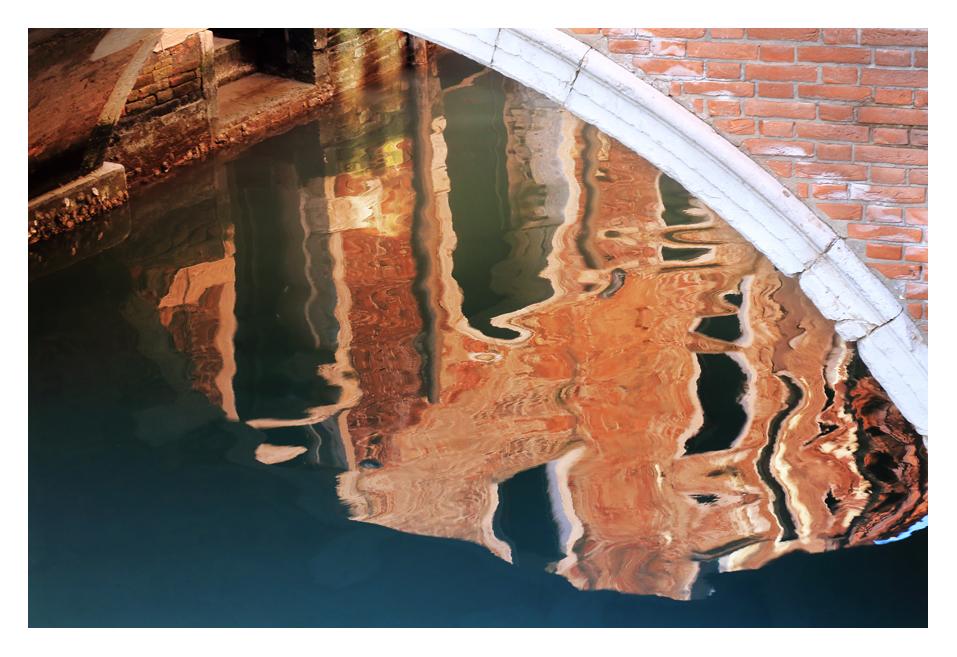 Venice © Beata Moore
