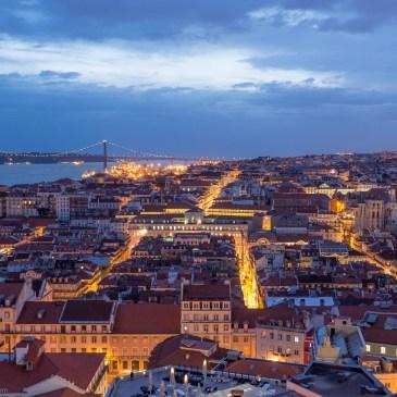WorkShop i Lisboa for mars 2020 er snart ferdig planlagt