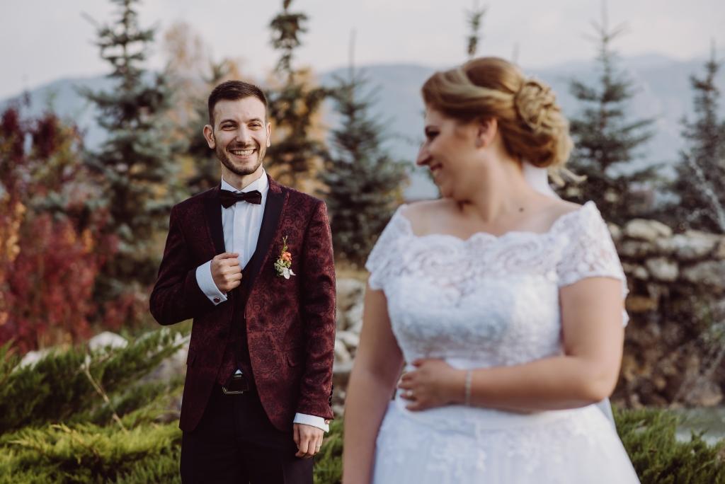 fotografii nunta brasov dupa ziduri