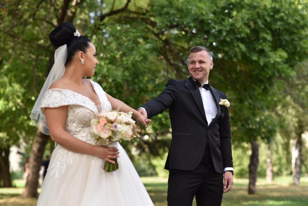 foto nunta brasov sergiana