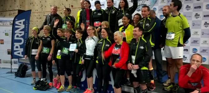 Run 7-14-21Km du 20 Mars 2016