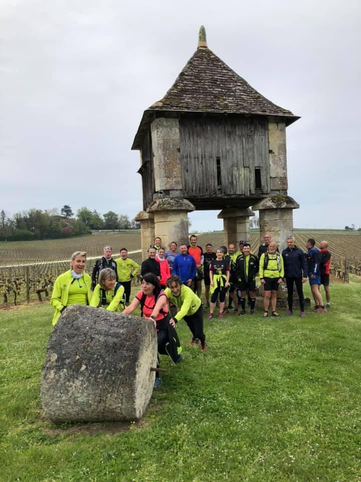 Entre Côtes et Ceps 2019 : les moulins de Calons