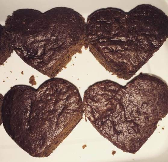 vegan chocolate brownies recipe
