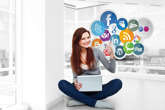 Customized Social Media Optimization Packages Available at Found
