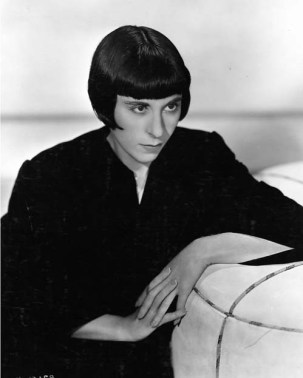 Image result for a young edith head