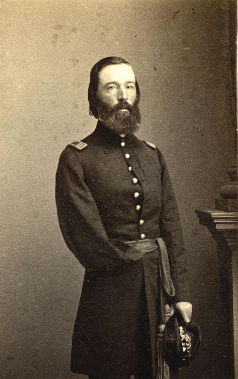 Thomas William Sweeny