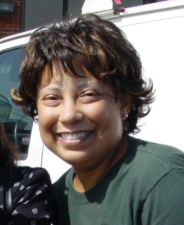 Gail Castleberry