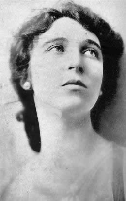 Edith Storey