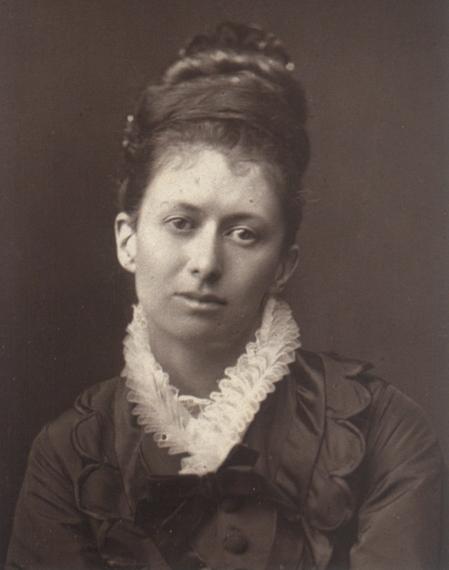 Lady Elizabeth Southerden Thompson Butler