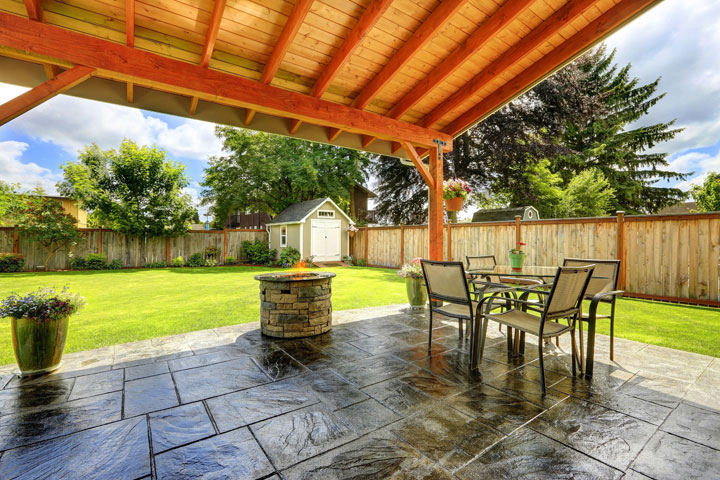 best stamped concrete sealers for