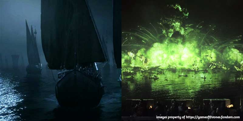 5 Commonalities Between Game of Thrones and Foundation Repair - Battle of the Blackwater and Outside Forces
