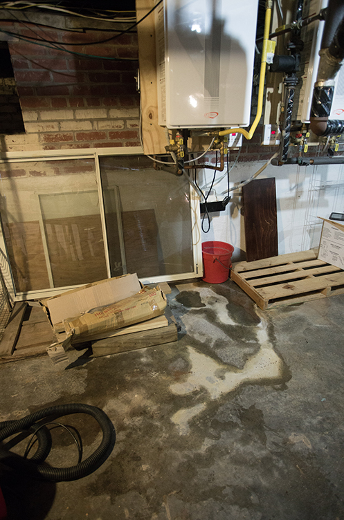 Basement Waterproofing Can Save You, Does Insurance Cover Leaky Basement