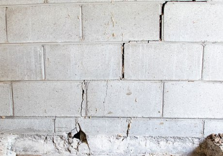 Can Foundation Cracks Reveal What's Wrong with My Foundation?