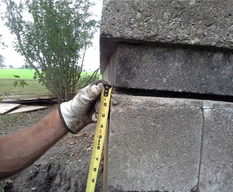 Homeowner's Guide to Construction Issues and Foundation Problems in Summer