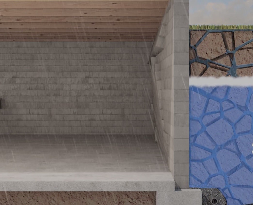 expansive soils and foundation problems