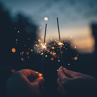 Five promises from God for 2018