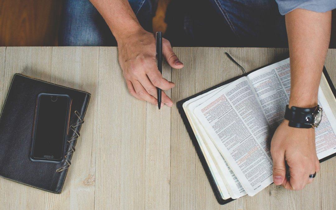 Bible Hacks